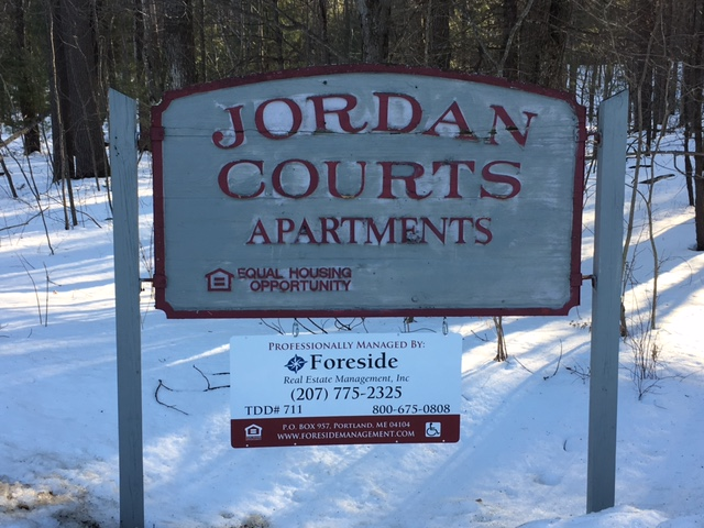 17 Wadsworth Road,Brunswick,Maine 04011,Affordable Housing Complex,Jordan Courts II,Wadsworth,1009